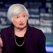 """Yellen: Harcamalar """"mütevazı"""" faiz artışlarını hızlandırabilir"""