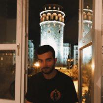 İbrahim Çiçek kullanıcısının profil fotoğrafı
